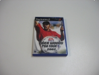 Tiger Woods PGA Tour 2002 - GRA Ps2 - Opole 0667