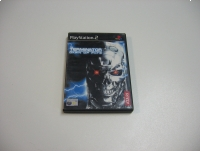 The Terminator: Dawn of Fate - GRA Ps2 - Opole 0672