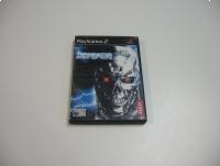 The Terminator: Dawn of Fate - GRA Ps2 - Opole 0672