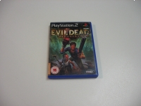 Evil Dead: Regeneration - GRA Ps2 - Opole 0673