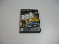 London Racer Destruction Madness - GRA Ps2 - Opole 0674