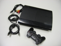 Konsola SONY PS3 SuperSlim 500GB PAD - Opole