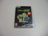 Fallout 4 G.O.T.Y. PC Nowa folia - GRA PC - Opole 0678
