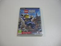 LEGO City: Tajny Agent PL - GRA PC - Opole 0684