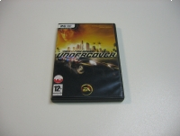 Need for Speed Undercover PL - GRA PC - Opole 0685