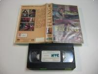 Flyng - VHS Kaseta Video - Opole 1849