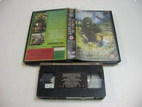 GORYLE WE MGLE (GORILLAS IN THE MIST) - VHS Kaseta Video - Opole 1855