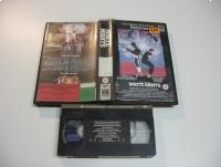 Białe noce White Nights - VHS Kaseta Video - Opole 1860