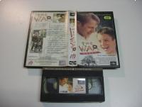WOJNA - KEVIN COSTNER - VHS Kaseta Video - Opole 1873