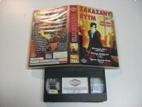 Zakazany rytm - VHS Kaseta Video - Opole 1875