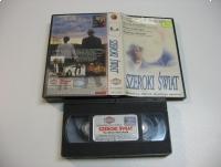 SZEROKI ŚWIAT - Rene Zellweger - VHS Kaseta Video - Opole 1894