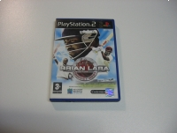 Brian Lara International Cricket 2007 - GRA Ps2 - Opole 0691