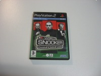 World Snooker Championship 2005 - GRA Ps2 - Opole 0693