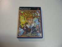 Escape From Monkey Island - GRA Ps2 - Opole 0699