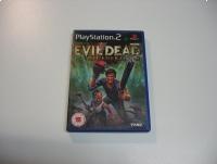 Evil Dead: Regeneration - GRA Ps2 - Opole 0700