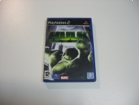 THE HULK - GRA Ps2 - Opole 0703