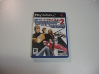 AMERICAN CHOPPER 2 FULL THROTTLE - GRA Ps2 - Opole 0704