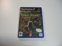 GHOST MASTER THE GRAVENVILLE CHRONICLES - GRA Ps2 - Opole 0706