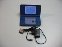 Konsola Nintendo DSi XL + zasilaczem i gra - Opole