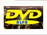 Wypożyczalnia filmów DVD ALFA
