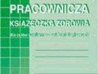 Książeczka zdrowia Łódź