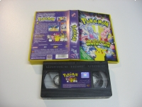 Pokemon Film Pierwszy - VHS Kaseta Video - Opole 1898