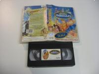 Herkules - VHS Kaseta Video - Opole 1899
