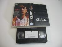 Ksiądz - VHS Kaseta Video - Opole 1910