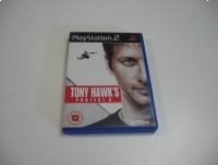 Tony Hawk's Project 8 - GRA Ps2 - Opole 0719