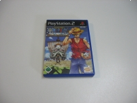 One Piece Grand Adventure - GRA Ps2 - Opole 0720