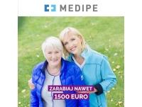 Zlecenie dla opiekunki do samotnego, mobilnego seniora w Niemczech