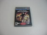 Star Wars Battlefront - GRA Ps2 - Opole 0728