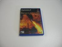 Reign of Fire - GRA Ps2 - Opole 0730