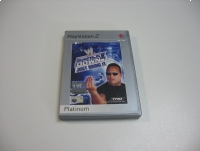 SmackDown Just Bring It! - GRA Ps2 - Opole 0732
