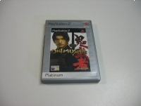 Onimusha Warlords Playstation 2 - GRA Ps2 - Opole 0735