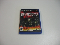 Realm of the Dead - GRA Ps2 - Opole 0737