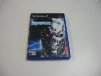 The Terminator: Dawn of Fate - GRA Ps2 - Opole 0739