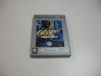 James Bond 007 NightFire - GRA Ps2 - Opole 0749
