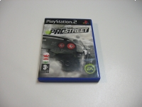 Need for Speed ProStreet - GRA Ps2 - Opole 0752