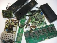 Płyta główna i zasilacz Acer AL2671W