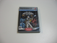 Star Wars Battlefront 2 - GRA Ps2 - Opole 0757