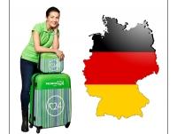 Opiekunka dla starszej Pani w Niemczech