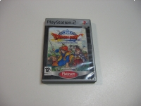Dragon Quest - GRA Ps2 - Opole 0774