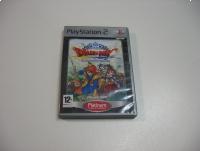 Dragon Quest - GRA Ps2 - Opole 0774