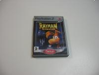 Rayman Revolution - GRA Ps2 - Opole 0776