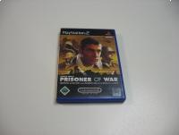 Prisoner of War - GRA Ps2 - Opole 0779