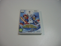 Mario & Sonic at the Olympic Winter Games - GRA Nintendo Wii - Opole 0782