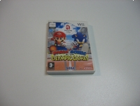 Mario & Sonic at the Olympic Games - GRA Nintendo Wii - Opole 0783