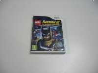 LEGO Batman 2 Dc Super Heroes - GRA Nintendo Wii - Opole 0784
