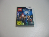 LEGO HARRY POTER YEARS 1-4 - GRA Nintendo Wii - Opole 0786